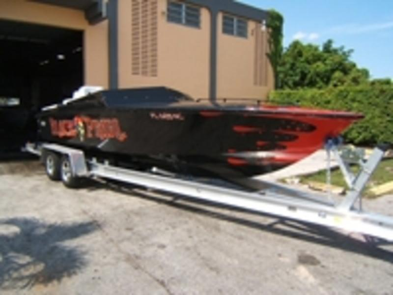 2006 Pantera Sport located in Florida for sale