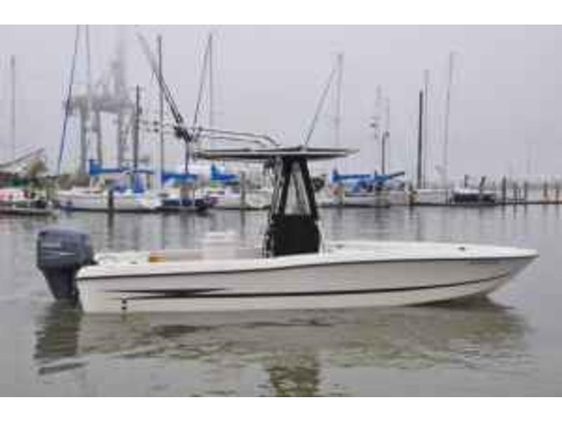 2004 Hydrasports BayBolt located in Texas for sale