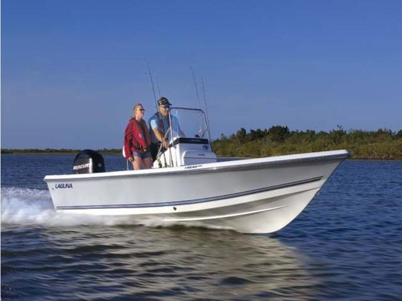 2007 Laguna b190 located in Florida for sale