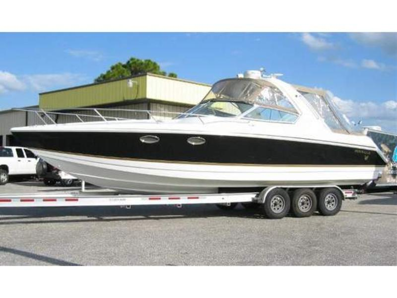 2004 FORMULA SS 330 located in New Jersey for sale