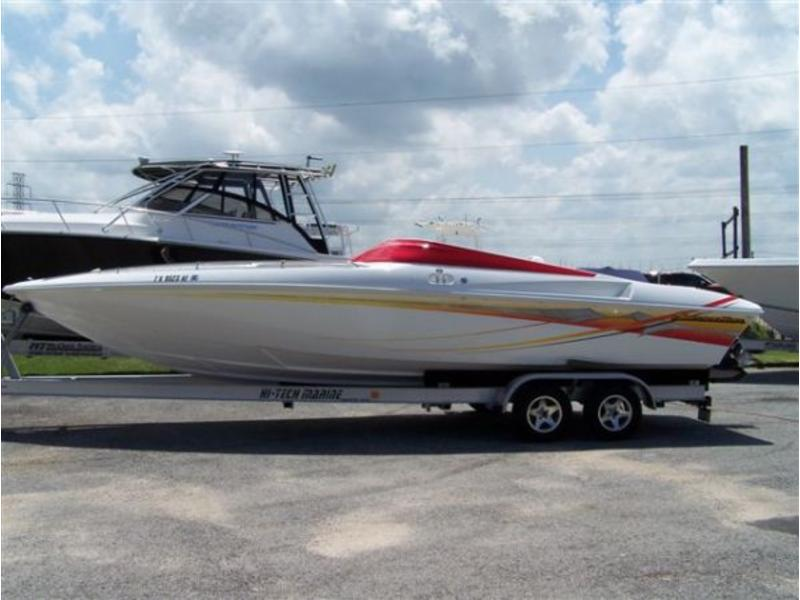 2007 Sunsation 288 MCOB located in Texas for sale