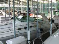 1996 Acworth Georgia 37 Sea Ray 37 Sundancer