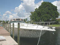 2000  Florida 50 Sea Ray 50 Sundancer