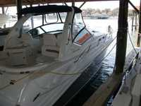 2006 Pensacola Florida 37 Sea Ray 340 DA