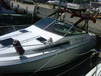 1989 Toms River New Jersey 26 Sea Ray 250 Sundancer