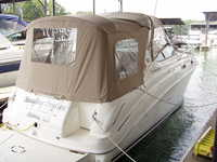 2004 Atlanta Georgia 28 Sea Ray 280 sundancer