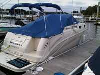 2003 Barrington Rhode Island 24 SeaRay 240 DA