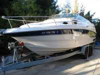 2001 Thousand Oaks California 24 Chaparral Signature 240