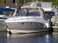 2008 Chester Connecticut 28 Rinker 260 Express Cruiser