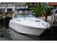 2008 Ft Lauderdale Florida 34 Sea Ray 340 SUNDANCER 2008