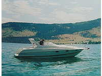 1994 KALISPELL Montana 32 Chris-Craft Crowne