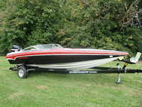 2011 Ridgefield Washington 21 Checkmate 2100 BR