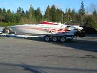 2000 Kelowna  32 Sunsation Dominator