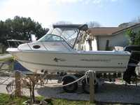 2003 Palm Harbor Florida 21 AquaSport 215 Explorer