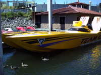 2008 lake havasu Arizona 44 MTI RACEPLEASURE