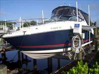 2009 Naples Florida 28 SeaRay SeaRay 270 SunDancer