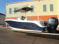 2006 Naples Florida 25 Hydra Sport 2500 Center Console
