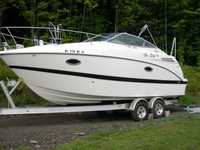 2007 Saugerties New York 24 Maxum 2400 SE