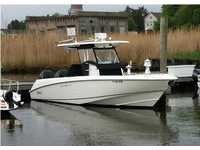 2005 Clinton Connecticut 32 Boston Whaler 320 Outrage