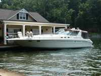 1994 Dawson Alabama 40 Sea Ray 400 Express Cruiser