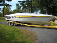 2003 PLATTSBURGH New York 33 BAJA OUTLAW SST    1120HP