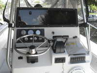 Boston Whaler 25 Outrage Center Console Click to launch Larger Image