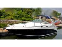 2005 Lake Wylie South Carolina 28 Sea Ray 280 Sundancer