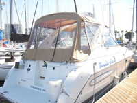 2003 SAN DIEGO California 33 MAXUM EXPRESS CRUISER