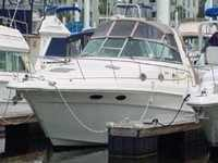 1998 Webster Texas 33 Sea Ray 330 Sundancer