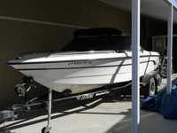 1997 Redondo Beach California 20 Mastercraft Prostar 205