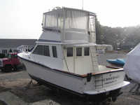 1985 Haddam Connecticut 35 Wellcraft Californian