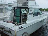 2003 freeport New York 26 WELLCRAFT SUN CRUISER