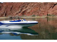 2004 Kingman Arizona 21 West Coast UltraLightning 21 XS