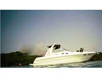 2002 Woodstock Georgia 33 Sea Ray 310 Sundancer