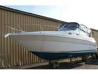 1998 Palmyra New Jersey 27 Sea Ray Sundancer