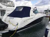 2005 Miami Florida 42 Sea Ray 420 Sundancer w LIFT