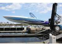 Adrenaline Powerboats International Adrenaline SS 380 Click to launch Larger Image