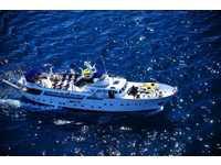 1969 Split Florida 112 Benetti 112 Motor Yacht