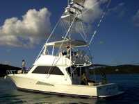 2000  Florida 50 Viking 50 Sport Fish Convertible