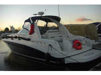 2005 Suisun City California 32 Sea Ray 320 Sundancer