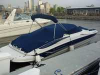 2005 Jersey City New Jersey 24 Crownline 240 EX