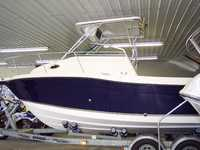 2008 N Andover Massachusetts 24 Sea Swirl Striper
