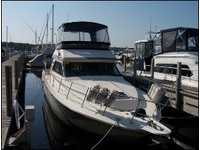 1987 Beachwood Ohio 41 Sea Ray 41 Aft Cabin