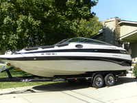 2003 Orion Michigan 23 Crownline 239DB