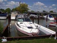 1987 HIGHLAND Michigan 26 SEA RAY SUNDANCER