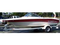 2004 Macon Georgia 18 Sea Ray 185 Sport