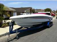 2003 Huntington beach California 27 Raysoncraft 27