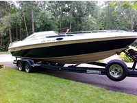 1988 Traverse City Michigan 25 Checkmate 251 Convincor