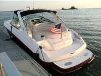 2005  Florida 32 PowerQuest SC320