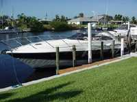2002 Fort Myers Florida 44 Sunseeker